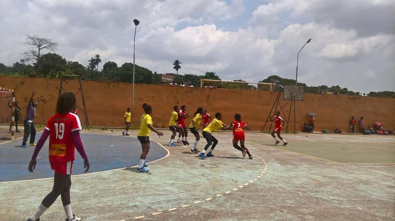Cameroun handball la saison 2018 est sur les rails afrik info - Coupe d afrique handball ...